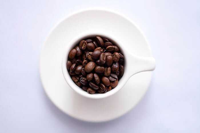 No Espresso Beans